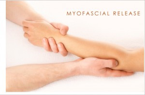 Myofascial release can help with unexplained pain.